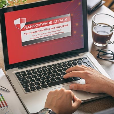 SamSam Is More than a Computer Virus