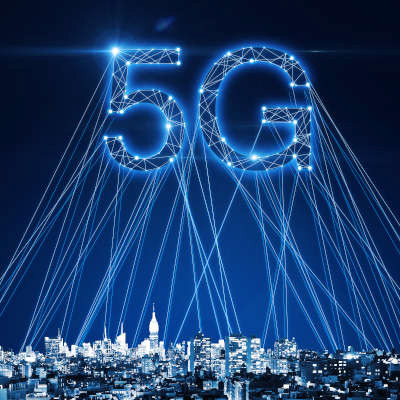 What 2021 Should Hold for 5G
