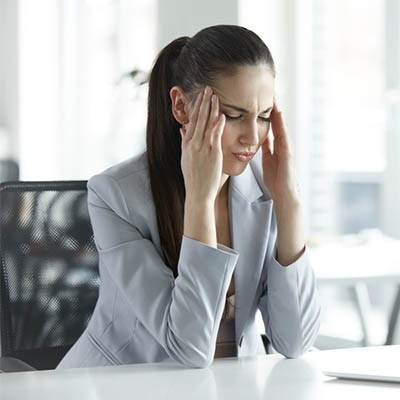 Stress Makes Your Employees and Business Suffer