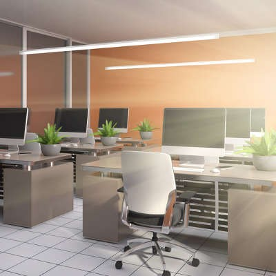 What is the Layout of Your Office Space Communicating About Your Company's Values?