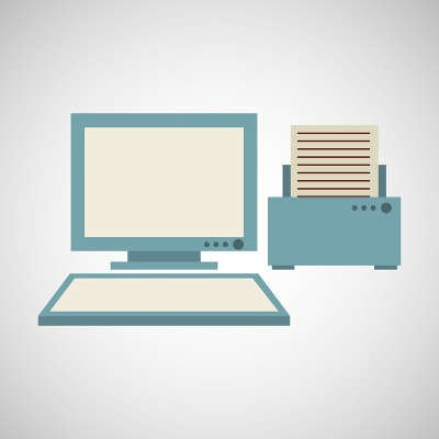 It's Not Even Close: Why Network Printers are Better Than Consumer Printers for SMBs