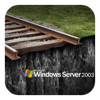 Windows Server 2003: End of Support